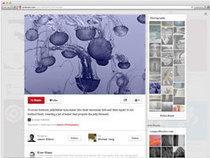 Refonte - Pinterest en quête d'une nouvelle identité visuelle | Les pros et les réseaux sociaux | Scoop.it