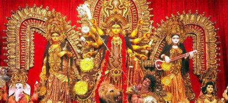 Dussehra 2013 Vijaya Dasami Navratri Festival On Monday,October 14 | Maa Education | Educational Portal | Scoop.it