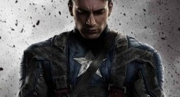 Captain America - The Winter Soldier: Liberty Re-Bourne - Deluxe Video Online   Movie News and Reviews   Scoop.it