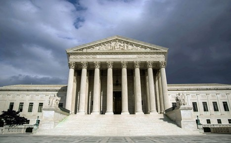 Supreme Court halts same-sex marriages in Utah pending appeal | Coffee Party Equality | Scoop.it