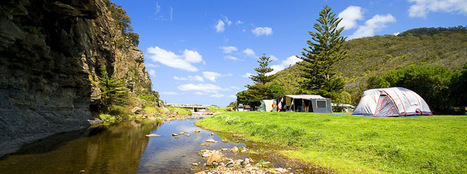 Holiday Parks: Their Role In A Great Vacation | Australian Tourism | Scoop.it