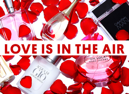 Our Tips For Best Designer Womens Perfume To Gift On Valentine's Day - Our Tips For   Products Review   Australia   Scoop.it