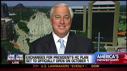 Ed Butowsky Talks About Obamacare on Fox News 9-2-13 | Ed Butowsky | Scoop.it
