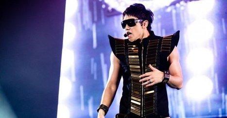 เปิดใจ'เรน'หลังปลดประจำการคืนไมค์คอนเสิร์ตในไทย - คม-ชัด-ลึก | K- Pop | Scoop.it