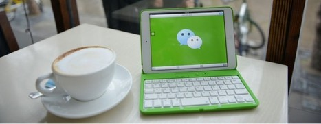 WeChat adds looping Vine-style video to iOS upgrade   MarketingHits   Scoop.it