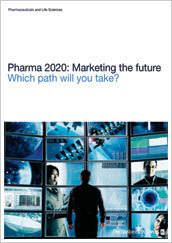 Pharma 2020: Marketing the future | Silicon Pharma | Scoop.it