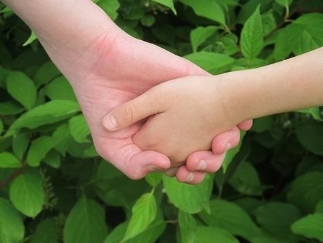 ¿Cuándo podemos confiar en nuestros hijos? 4 claves. | Educapeques Networks. Portal de educación | Scoop.it
