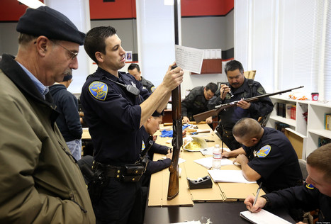 U.S. Gun Control Laws An International Anomaly | Kameron-Current Issues | Scoop.it