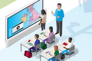 Ressources numériques pour l'école - Acquérir des ressources numériques pour l'École - Éduscol | Bulletin de veille du CDI | Scoop.it