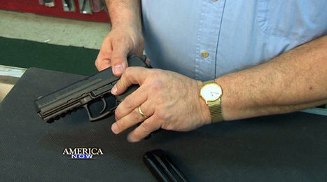 Why gun safety is important for families | Safely storing your weapon Aspect 2 | Scoop.it