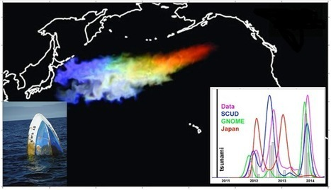 Developing a Remote Sensing System to Track Marine Debris - Eos | Marine Litter Updates | Scoop.it