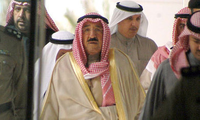 Kuwaiti emir to hold crisis meeting after three ministers quit over protests | Coveting Freedom | Scoop.it