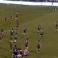 Le très beau match entre Castres et Montpellier | sport and co | Scoop.it