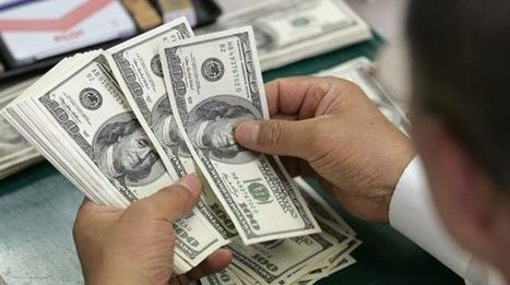 Dolar/TL Kurundan 3,11 Rekoru! | Borsa (Stock Market) | Scoop.it