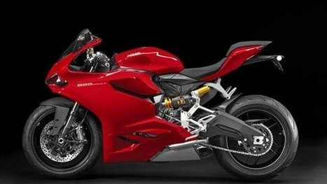 Superbikes - Panigale 899 to star in Ducati Trioptions Cup series | Ductalk Ducati News | Scoop.it