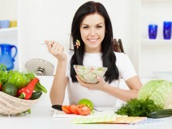 Un metabolismo activo   Health   Scoop.it