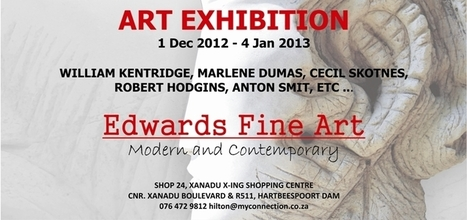 Art Exhibition   ART EXHIBITION  HARTBEESPOORT DAM   Scoop.it