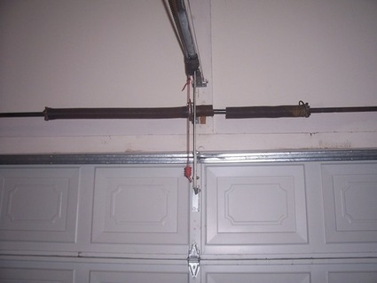 What are the different types of Garage Door Springs as Repaired by Garage Door Repair Canada Experts | Garage Door Specialists | Scoop.it