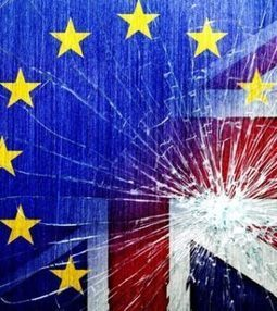 Brexit Decision A Sharp Blow To Law Firms in London | Lawsuits That Matter | Scoop.it