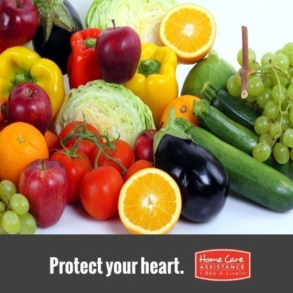 Lowering Elderly Cholesterol | Home Care Assistance of Oklahoma | Scoop.it