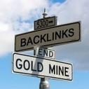 Quels sites parlent de vous et font des backlinks vers votre site ? | Curation SEO & SEA | Scoop.it