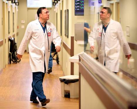 Nason let emergency medicine board certification lapse in 2008 - Charleston Post Courier | American board of medical specialties | Scoop.it
