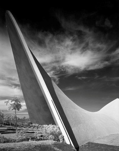 Frame and Form » Capilla de Palmira – Félix Candela | The Architecture of the City | Scoop.it
