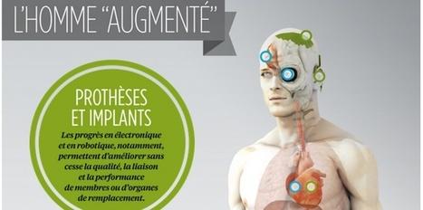 La science contre la mort : vers l'humain 2.0 ? | La fabrique du futur : des robots et des hommes | Scoop.it