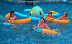 Tips to Prepare for an Exciting Pool Party | SWIMMING | Scoop.it