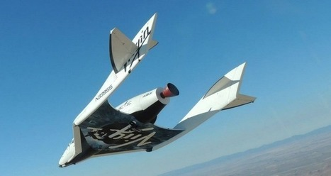 Virgin Galactic Accepts Bitcoins For Space Travel - Daily Gadgetry | Into the Future | Scoop.it