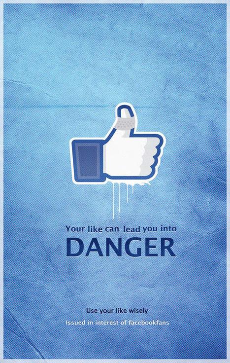 75 publicités designs et créatives d'août 2012 | CRAW | Scoop.it