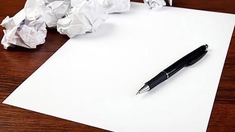 8 Writing Strategies for People Who Say They Can't Write   Redaccion de contenidos, artículos seleccionados por Eva Sanagustin   Scoop.it