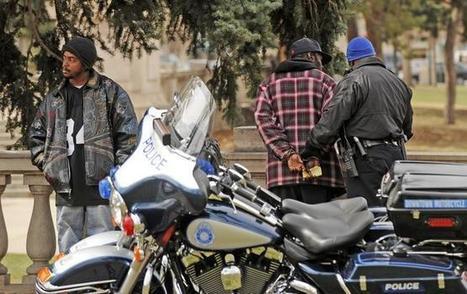 Marijuana case filings plummet in Colorado following legalization - Denver Post | Cannabis | Scoop.it