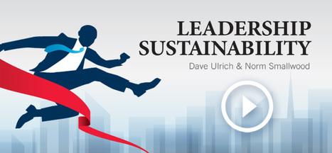 Leading Blog: A Leadership Blog: Seven Disciplines that Make Leadership Development Stick | Leadership Development | Scoop.it