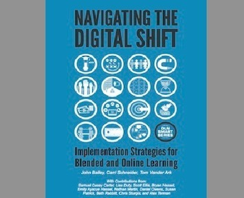 Hot Off The ePress: DLN Ebook - Getting Smart by Jessica Slusser - blended learning, common core, digital learning, DigLN, edreform, education technology, Innovation, Online Learning, personalized ... | education | Scoop.it