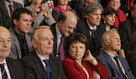 Premier gouvernement Hollande. Le bal des prétendants - ParisMatch.com | Actualité du Parti Radical de Gauche | Scoop.it