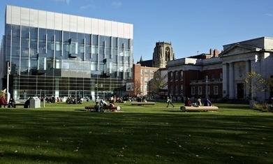 It's time to reinvent what universities can be | Educare | Scoop.it
