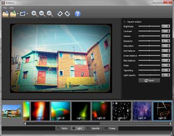 Efecto vintage en tus fotografías.-   Software+App+Web.-   Scoop.it