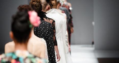 Mode et wearables, la synergie impossible ?   Beauté et mode   Scoop.it