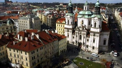Czech Republic poised to change name to 'Czechia' | HMHS History | Scoop.it