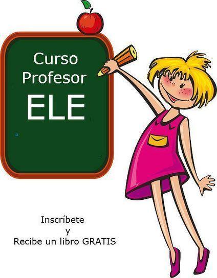 Curso de profesor ELE online (80 horas) | Formación (Educación - ELE) | Scoop.it