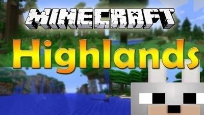 Highlands Mod 1.7.4/1.7.2/1.6.4   Topic   Scoop.it