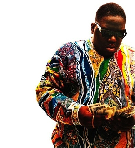 Fashion After Biggie: Notorious B.I.G.'s Influence On Fashion (PHOTOS) | Biggie Smalls | Scoop.it