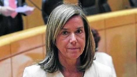 La ministra que no amaba a las mujeres - Noticias de Gipuzkoa | Fertilidad, tips para quedar embarazada | Scoop.it