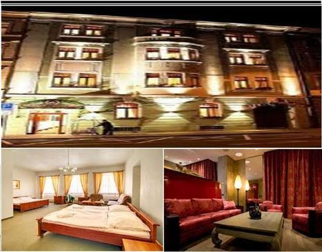 Serviced apartments will help you to customize your vacations in Prague | Enjoy Prague Holiday and Travel oikes.com | Scoop.it
