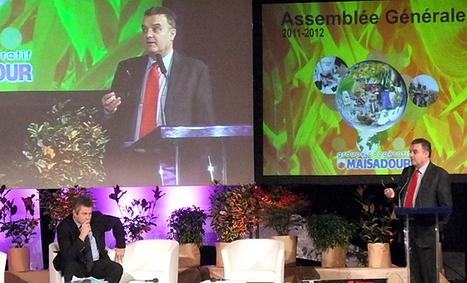 Maïsadour, un modèle économique toujours gagnant - Aqui.fr | BIENVENUE EN AQUITAINE | Scoop.it