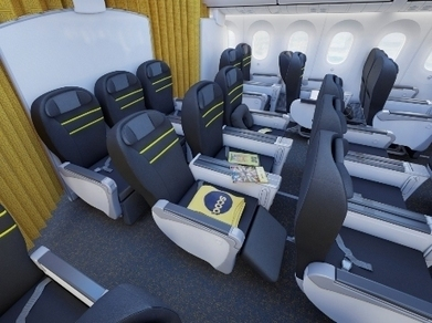 Scoot unveils Dreamliner details | Travel Daily Asia | Tourism in Southeast Asia | Scoop.it