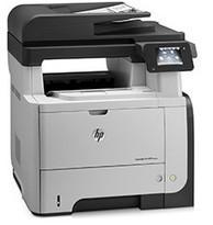 HP LaserJet Pro MFP M521dn Driver Download | Software | Scoop.it
