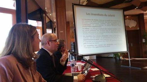 Apéritif-Contact du CEEVO :   les fonds de mutualisation : des aides pour les PME industrielles du Val d'Oise . : Wherevent   CEEVO Val d'Oise   Scoop.it
