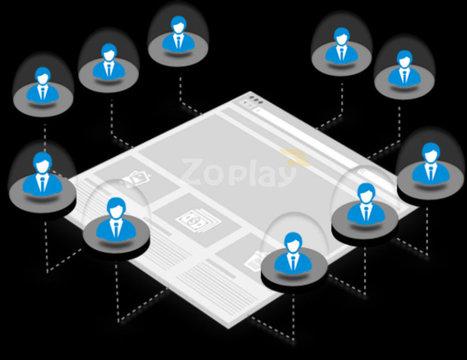 Multi vendor shopping cart portal | Webdesign Templates | Scoop.it